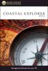 Rose Point Coastal Explorer 2011